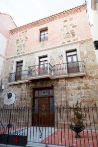 Casa Natal San Juan de Ávila
