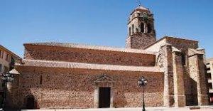 Iglesia principal de Almodóvar del Campo